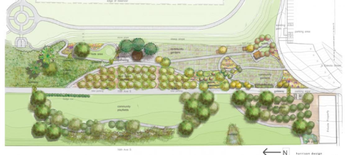Homepage i giardini di babilonia for Disegnare un progetto