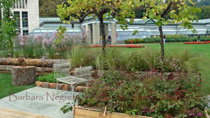Come Organizzare Il Giardino Per Grigliate Estive : Allestire giardino good giardini in terrazza piante da